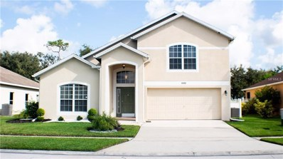 4490 Spring Blossom Lane, Kissimmee, FL 34746 - MLS#: S5007242