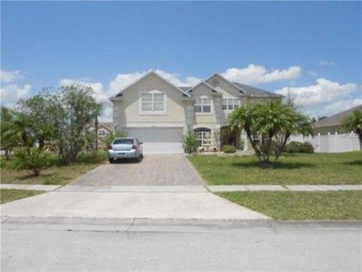 3225 Eagle Watch Drive, Kissimmee, FL 34746 - MLS#: S5007246