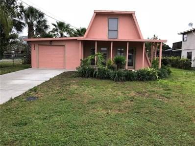 4965 Cedarbrook Lane, Hernando Beach, FL 34607 - MLS#: S5007252