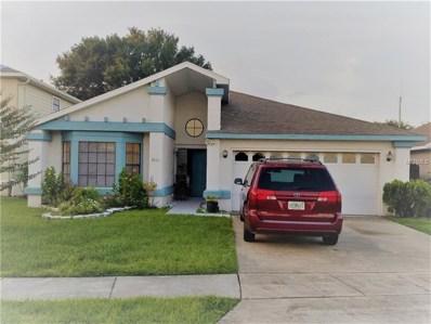 2648 Horseshoe Bay Drive, Kissimmee, FL 34741 - MLS#: S5007256