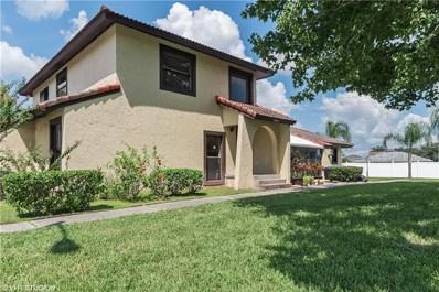 400 Hunter Circle, Kissimmee, FL 34758 - MLS#: S5007269