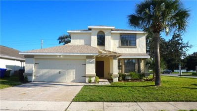 849 Horseshoe Bay Drive, Kissimmee, FL 34741 - MLS#: S5007273