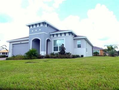 549 San Joaquin Road, Kissimmee, FL 34759 - MLS#: S5007293