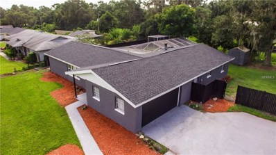 3008 Forestbrook Drive N, Lakeland, FL 33811 - MLS#: S5007296