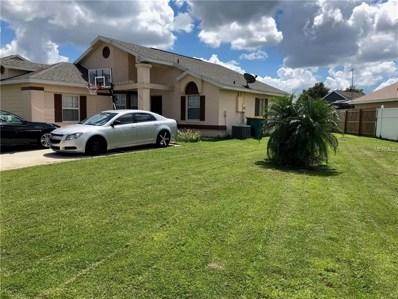 209 Pelican Court, Kissimmee, FL 34743 - MLS#: S5007303