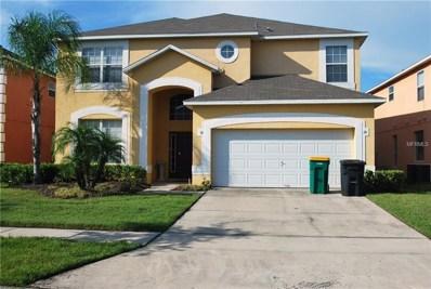4693 Golden Beach Court, Kissimmee, FL 34746 - MLS#: S5007306