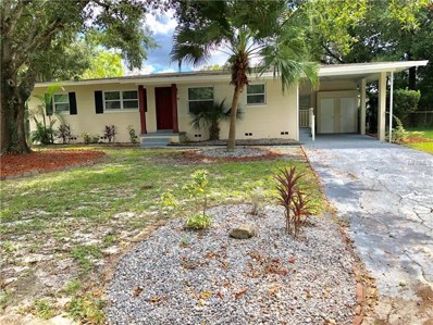 1938 Eland Avenue, Winter Park, FL 32789 - MLS#: S5007312
