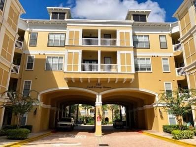 860 N Orange Avenue UNIT 107, Orlando, FL 32801 - MLS#: S5007316
