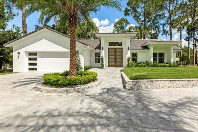 10129 Lone Tree Lane, Orlando, FL 32836 - MLS#: S5007320