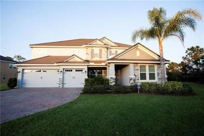 7467 Lake Albert Drive, Windermere, FL 34786 - MLS#: S5007324