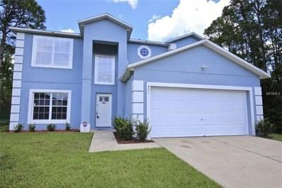 931 Gillingham Court, Kissimmee, FL 34758 - MLS#: S5007338