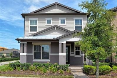 7196 Enchanted Lake Drive, Winter Garden, FL 34787 - MLS#: S5007357