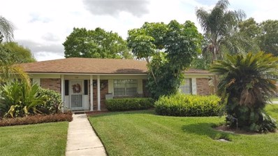 337 Florida Avenue, Saint Cloud, FL 34769 - MLS#: S5007359