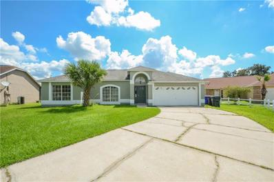 2312 Queenswood Circle, Kissimmee, FL 34743 - MLS#: S5007370