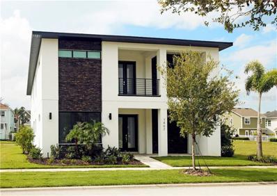 7462 Gathering Drive, Reunion, FL 34747 - MLS#: S5007392