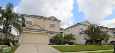 342 Higher Combe Drive, Davenport, FL 33897 - MLS#: S5007421