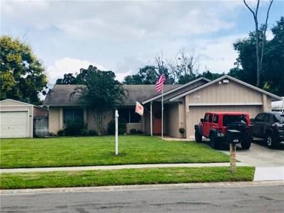 7641 Compass Drive, Orlando, FL 32810 - MLS#: S5007433