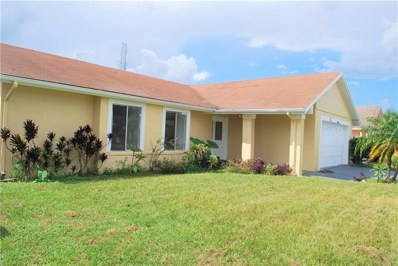 2708 Pisces Drive, Orlando, FL 32837 - MLS#: S5007441