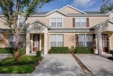 2591 Maneshaw Lane, Kissimmee, FL 34747 - MLS#: S5007443