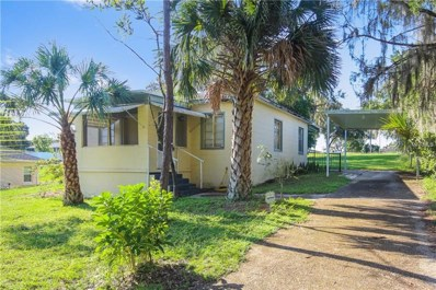 205 W Maple Street, Davenport, FL 33837 - MLS#: S5007444