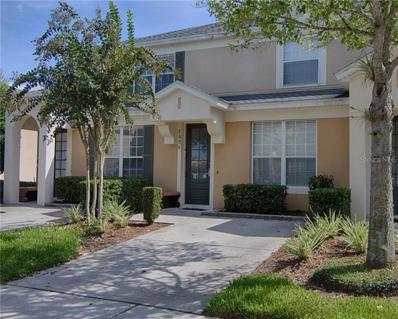 7674 Fitzclarence Street, Kissimmee, FL 34747 - MLS#: S5007450