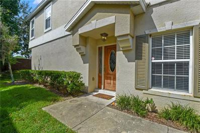 1816 Sunset Palm Drive UNIT 38, Apopka, FL 32712 - MLS#: S5007460