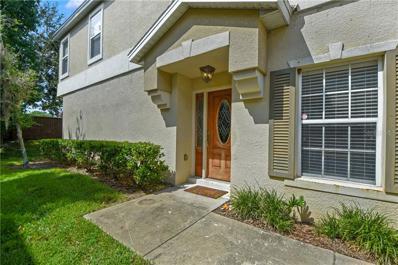 1816 Sunset Palm Drive UNIT 38, Apopka, FL 32712 - #: S5007460