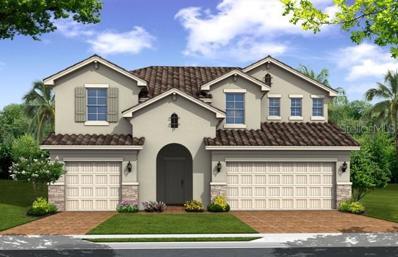 3934 Carrick Bend Drive, Kissimmee, FL 34746 - MLS#: S5007463