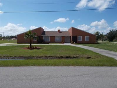 3750 Alamo Boulevard, Kissimmee, FL 34746 - MLS#: S5007488