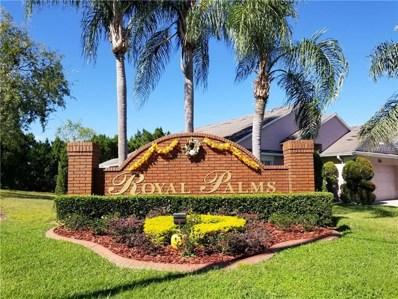 439 Majesty Drive, Davenport, FL 33837 - MLS#: S5007496