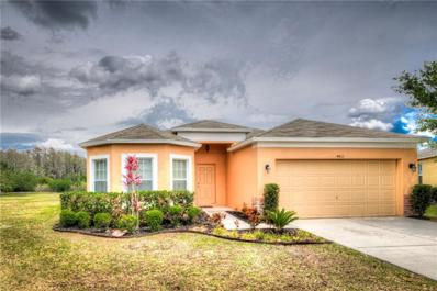 4811 Windbourne Way, Saint Cloud, FL 34772 - #: S5007500