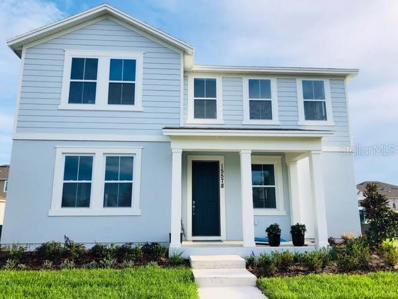 15578 Sunquat Drive, Winter Garden, FL 34787 - MLS#: S5007501