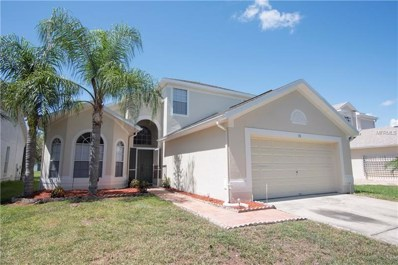 173 Westmoreland Circle, Kissimmee, FL 34744 - MLS#: S5007520