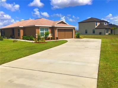 2761 Sanderling Street, Haines City, FL 33844 - #: S5007538