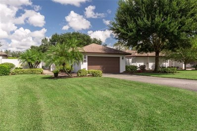 103 Tuxford Drive, Haines City, FL 33844 - MLS#: S5007540