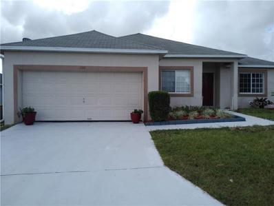 111 Hillcrest Road, Davenport, FL 33897 - MLS#: S5007544