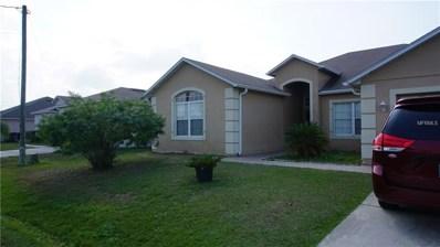 432 Bloomfield Drive, Kissimmee, FL 34758 - #: S5007550