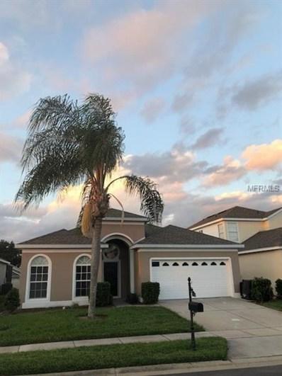8174 Fan Palm Way UNIT 1, Kissimmee, FL 34747 - MLS#: S5007551