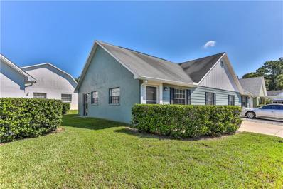 6707 Dartmoor Lane UNIT 8-A, New Port Richey, FL 34653 - MLS#: S5007559