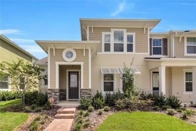 2644 Amati Drive, Kissimmee, FL 34741 - MLS#: S5007560