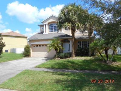 1713 Meadow Pond Way, Orlando, FL 32824 - MLS#: S5007564