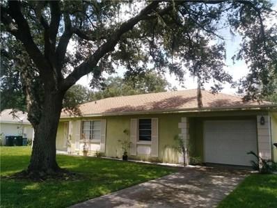12865 Montana Woods Lane, Orlando, FL 32824 - MLS#: S5007575