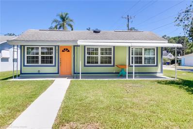 23 Florida Avenue, Saint Cloud, FL 34769 - MLS#: S5007576