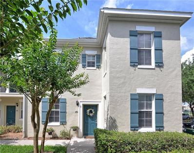 720 Siena Palm Drive UNIT 104, Celebration, FL 34747 - MLS#: S5007581