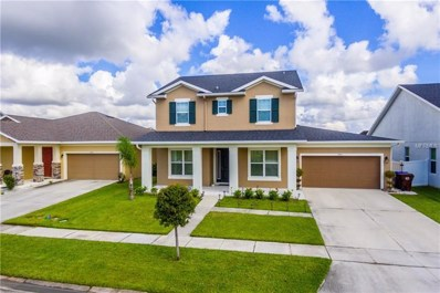2987 Boating Boulevard, Kissimmee, FL 34746 - #: S5007586