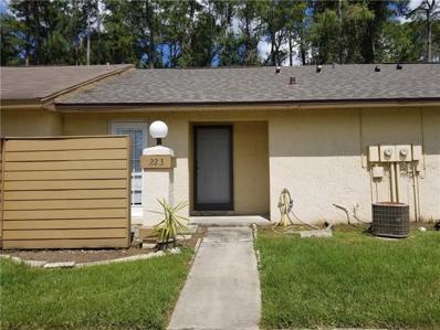 223 Creekside Way, Orlando, FL 32824 - #: S5007607