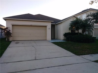 419 Janice Kay Place, Kissimmee, FL 34744 - #: S5007610