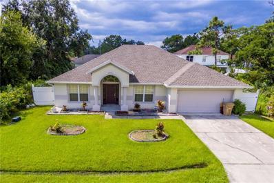 679 Cotulla Drive, Kissimmee, FL 34758 - MLS#: S5007613
