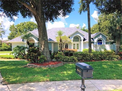 9653 Crown Prince Lane, Windermere, FL 34786 - MLS#: S5007622