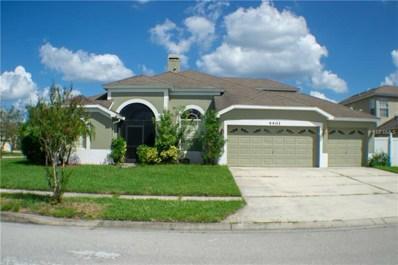 4401 Winrun Court, Saint Cloud, FL 34772 - MLS#: S5007626